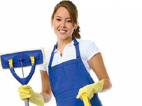well-skilled maids